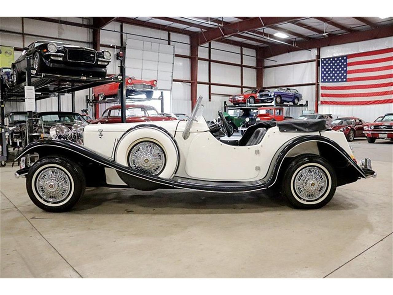 1939 Jaguar SS (CC-1314192) for sale in Kentwood, Michigan