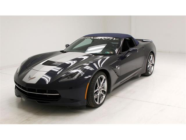 2014 Chevrolet Corvette (CC-1314197) for sale in Morgantown, Pennsylvania