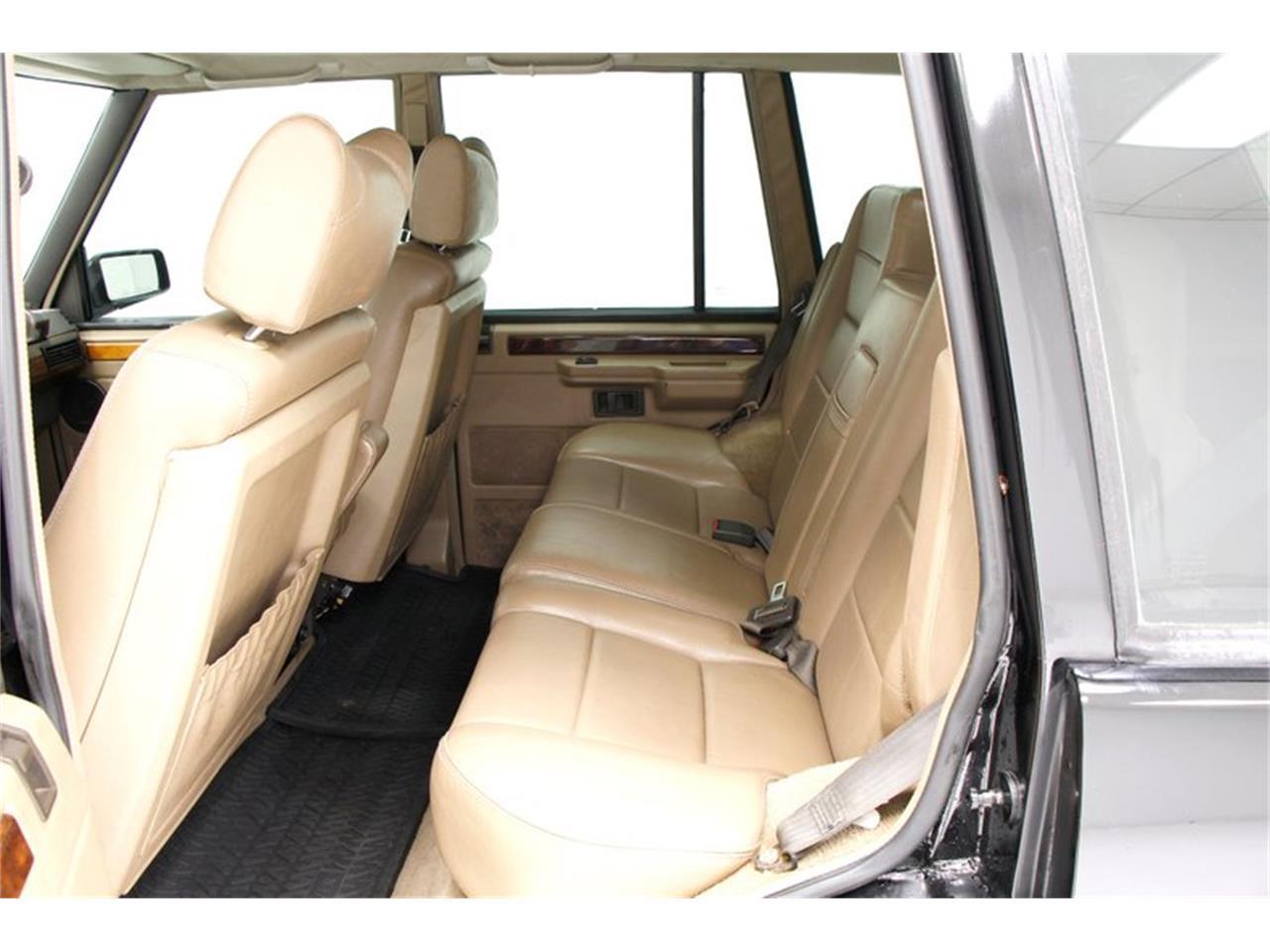 1990 Land Rover Range Rover (CC-1314200) for sale in Morgantown, Pennsylvania