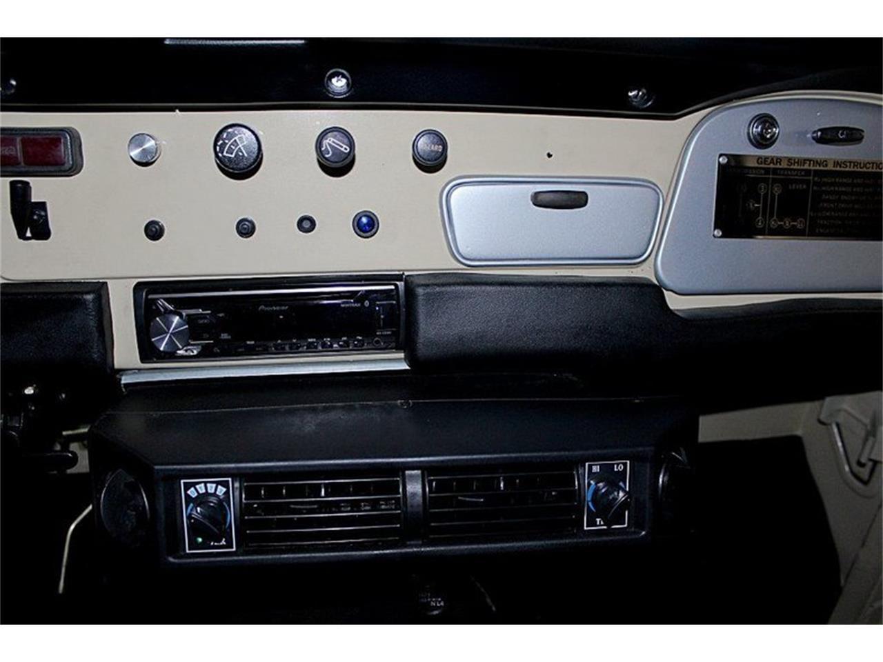1978 Toyota Land Cruiser FJ (CC-1314202) for sale in Kentwood, Michigan