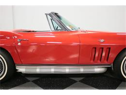 1965 Chevrolet Corvette (CC-1314209) for sale in Ft Worth, Texas