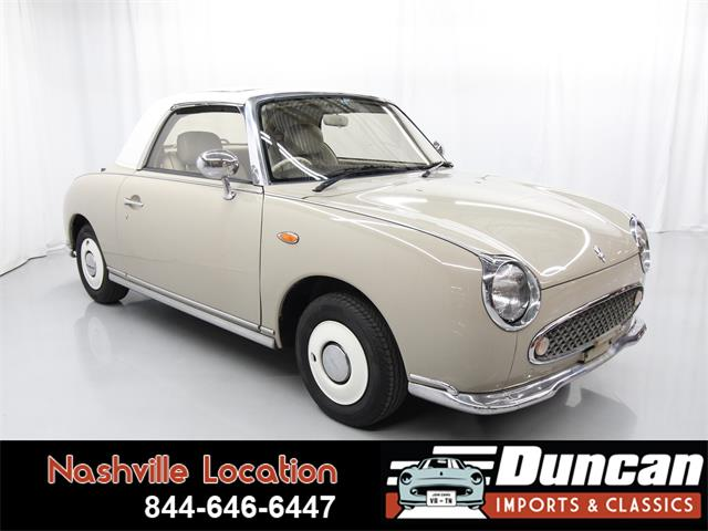 1991 Nissan Figaro (CC-1314210) for sale in Christiansburg, Virginia