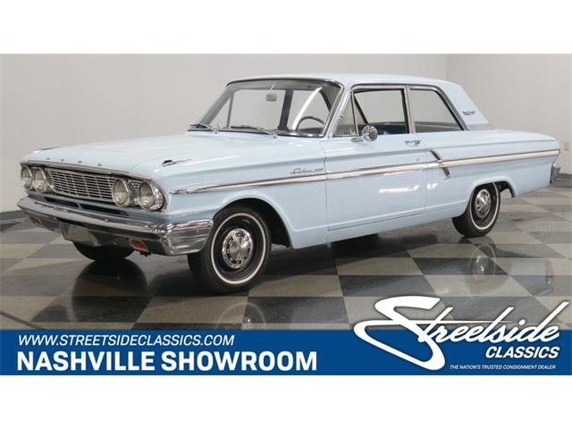 1964 Ford Fairlane (CC-1314218) for sale in Lavergne, Tennessee