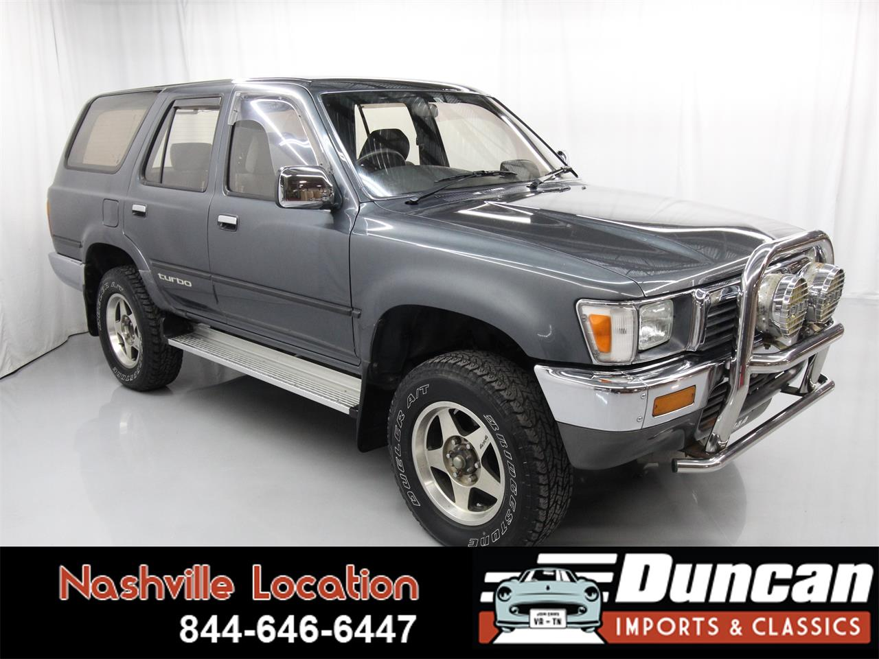 1990 Toyota Hilux (CC-1314222) for sale in Christiansburg, Virginia