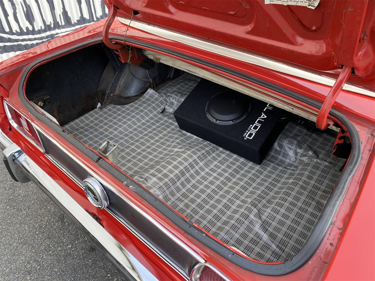 1973 Ford Mustang (CC-1314237) for sale in Fairfield, California