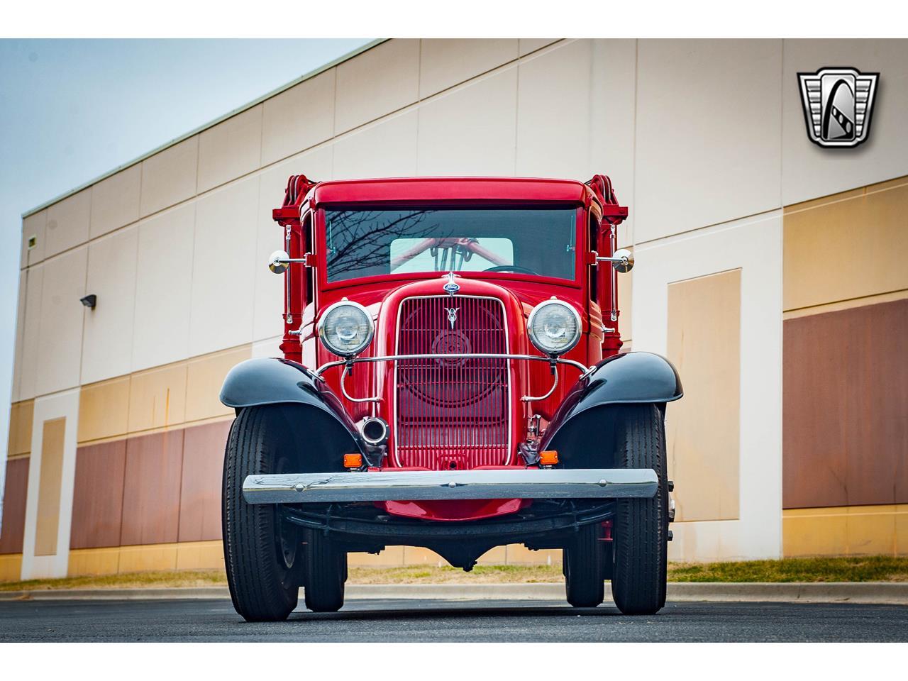 1934 Ford Pickup (CC-1314242) for sale in O'Fallon, Illinois