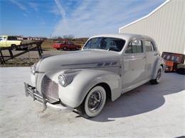 1940 Pontiac 4-Dr Sedan (CC-1314243) for sale in Staunton, Illinois