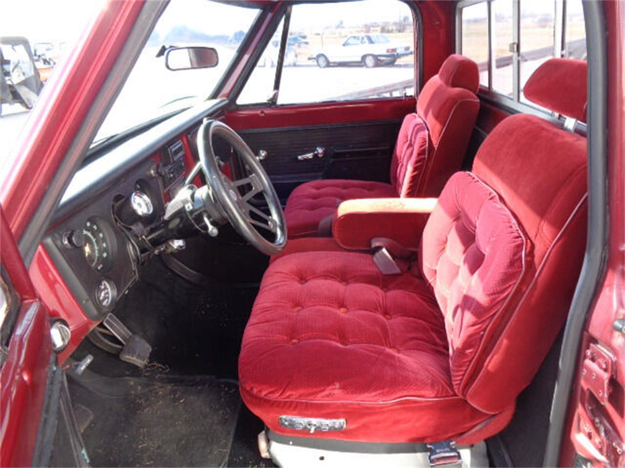 1972 GMC Pickup (CC-1314247) for sale in Staunton, Illinois