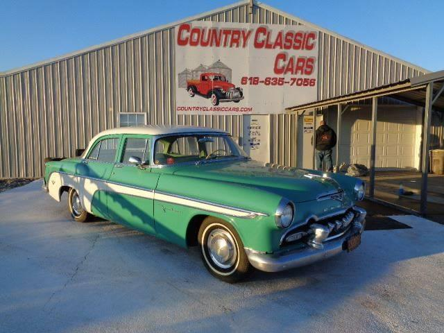 1955 DeSoto Firedome (CC-1314248) for sale in Staunton, Illinois
