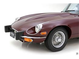 1974 Jaguar XKE (CC-1314252) for sale in Saint Louis, Missouri