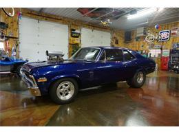 1968 Chevrolet Nova (CC-1314255) for sale in West Pittston, Pennsylvania