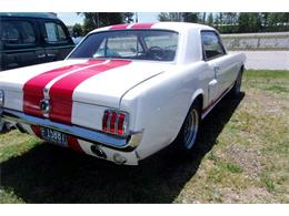 1966 Ford Mustang (CC-1314257) for sale in Gray Court, South Carolina