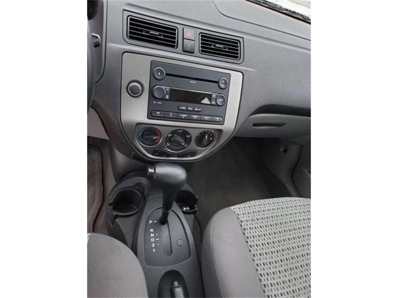 2007 Ford Focus (CC-1314272) for sale in Stanley, Wisconsin