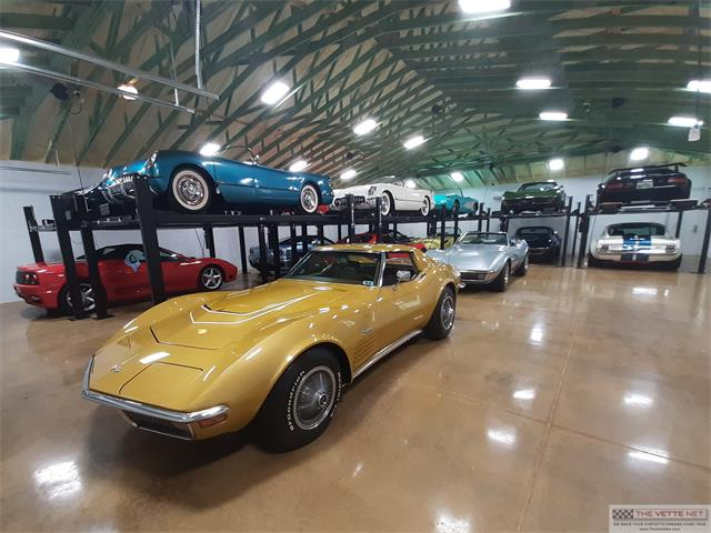 1971 Chevrolet Corvette (CC-1314274) for sale in Sarasota, Florida