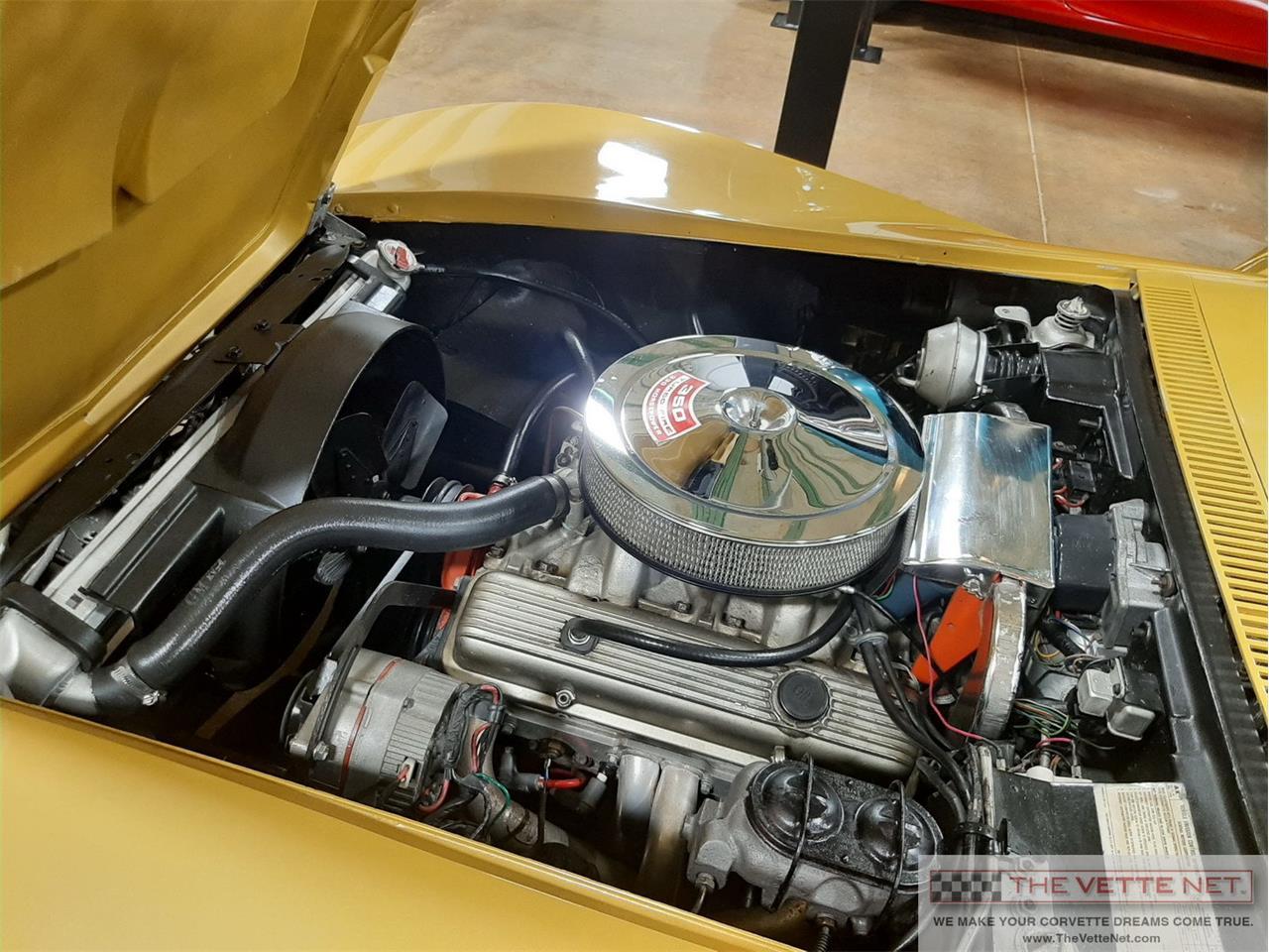 1971 Chevrolet Corvette (CC-1314274) for sale in Sarasota, Florida