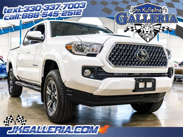 2019 Toyota Tacoma (CC-1314276) for sale in Salem, Ohio
