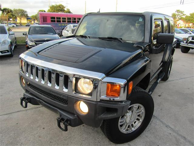 2007 Hummer H3 (CC-1314277) for sale in Orlando, Florida