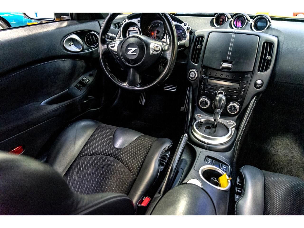 2009 Nissan 370Z (CC-1314279) for sale in Salem, Ohio