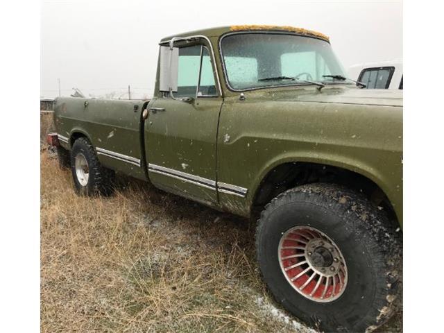 1974 International 200 (CC-1314287) for sale in Cadillac, Michigan
