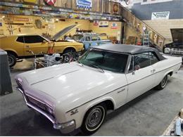1966 Chevrolet Impala (CC-1314289) for sale in Cadillac, Michigan
