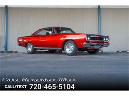 1968 Plymouth Satellite (CC-1314301) for sale in Englewood, Colorado