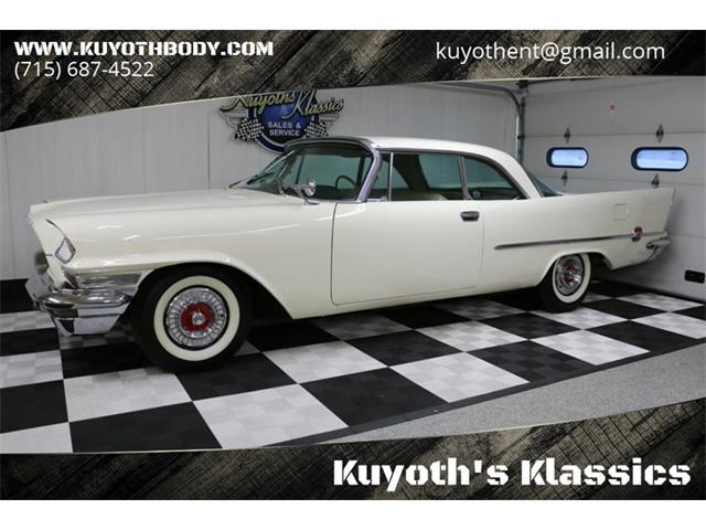 1957 Chrysler 300C (CC-1314303) for sale in Stratford, Wisconsin