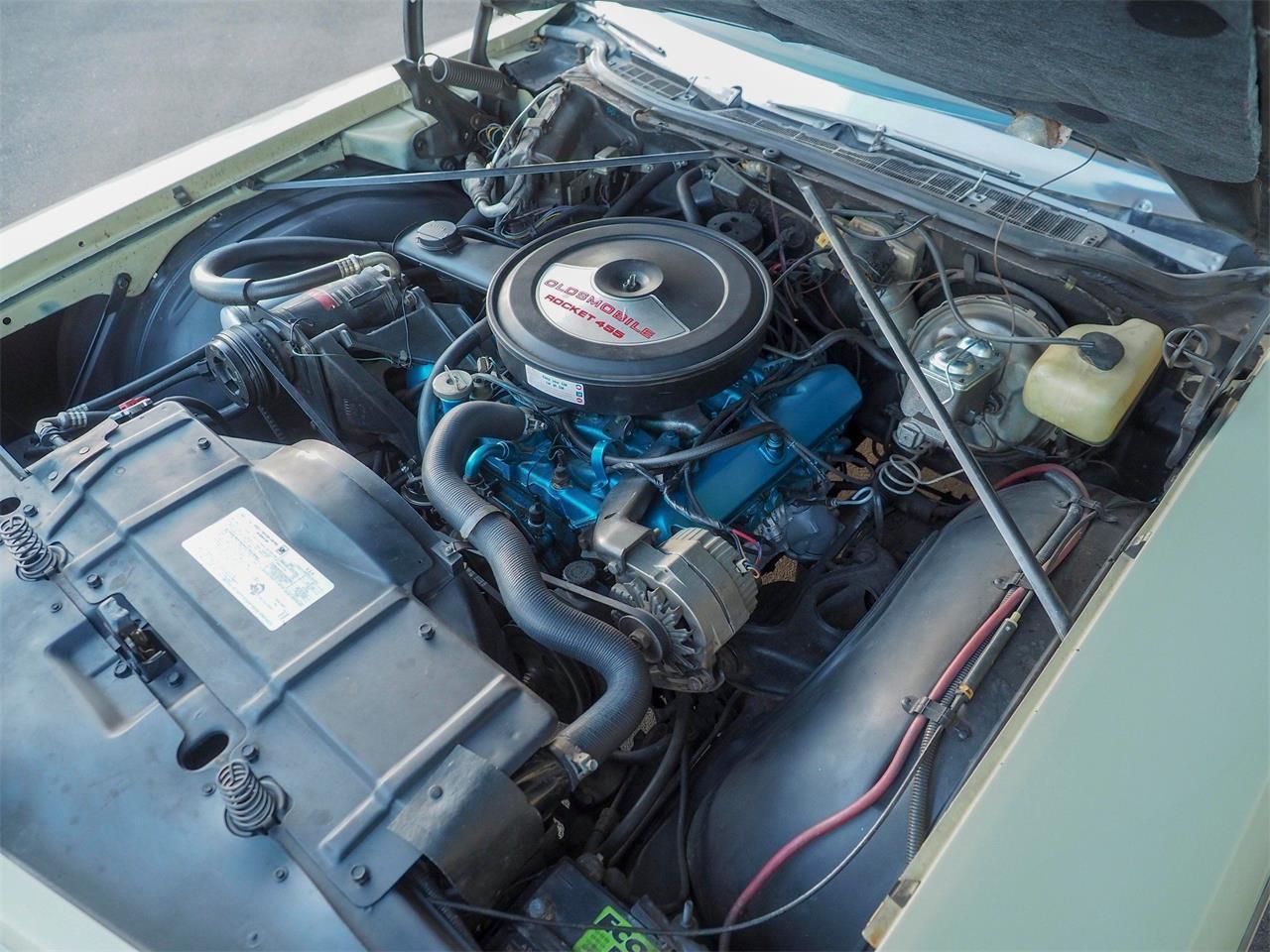 1972 Oldsmobile Delta 88 (CC-1314304) for sale in Englewood, Colorado