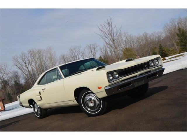 1969 Dodge Coronet (CC-1310431) for sale in Greensboro, North Carolina