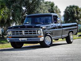 1971 Ford F100 (CC-1314312) for sale in Palmetto, Florida