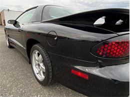2002 Pontiac Firebird (CC-1314314) for sale in West Babylon, New York