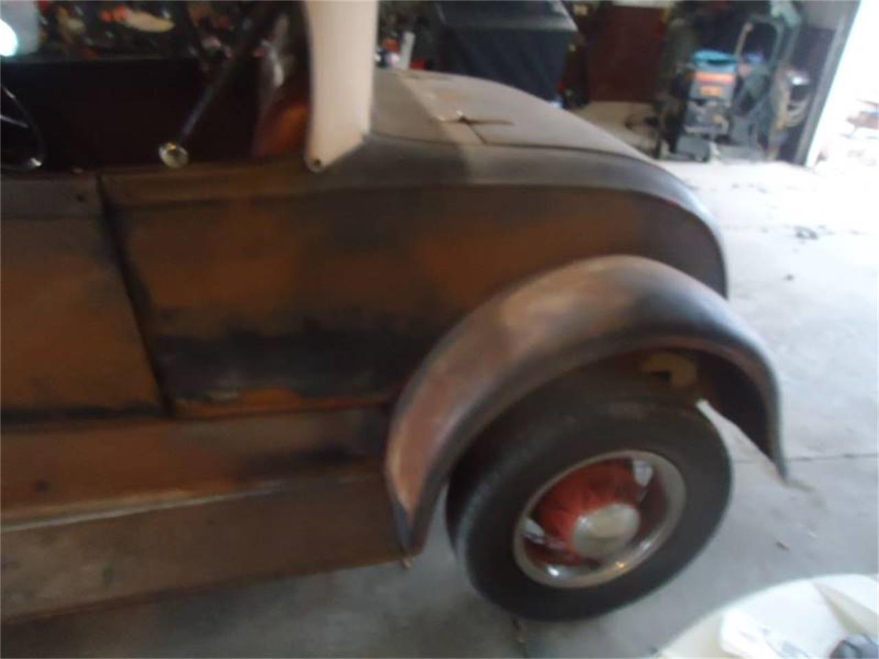 1928 Ford Model A (CC-1314320) for sale in Jackson, Michigan