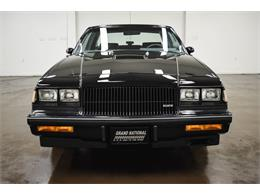 1987 Buick Grand National (CC-1314343) for sale in Sherman, Texas