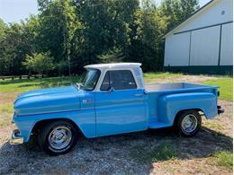 1965 Chevrolet C10 (CC-1310435) for sale in Greensboro, North Carolina