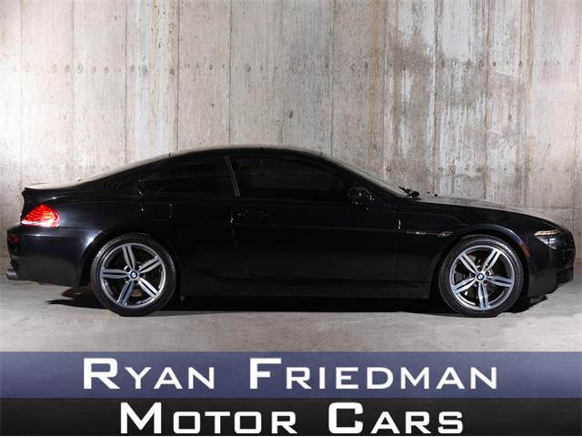 2008 BMW M6 (CC-1314362) for sale in Valley Stream, New York