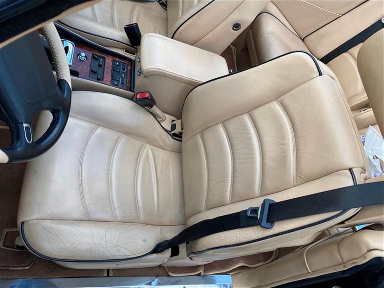 2000 Bentley Azure (CC-1314367) for sale in Fort Lauderdale, Florida