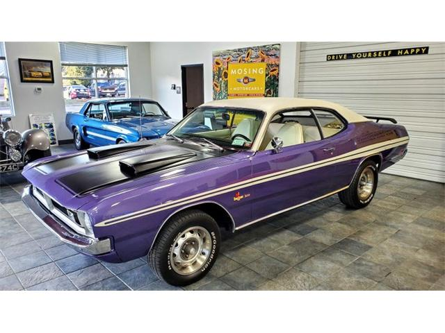 1971 Dodge Demon (CC-1314368) for sale in Austin, Texas