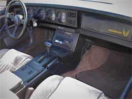 1984 Pontiac Firebird Trans Am (CC-1314380) for sale in Palmetto, Florida
