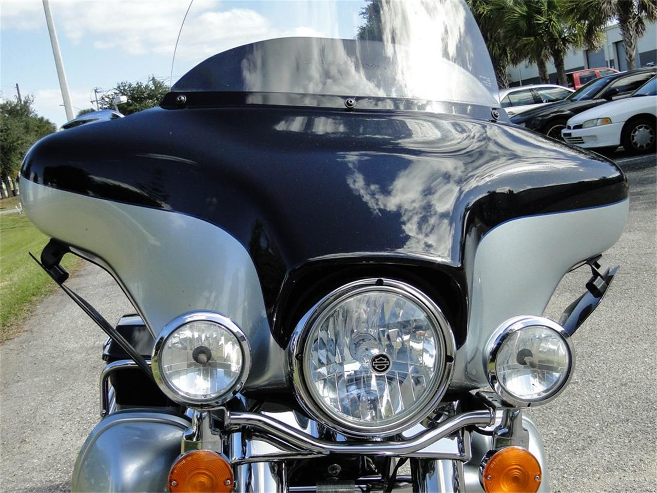 2013 Harley-Davidson Electra Glide (CC-1314382) for sale in Palmetto, Florida
