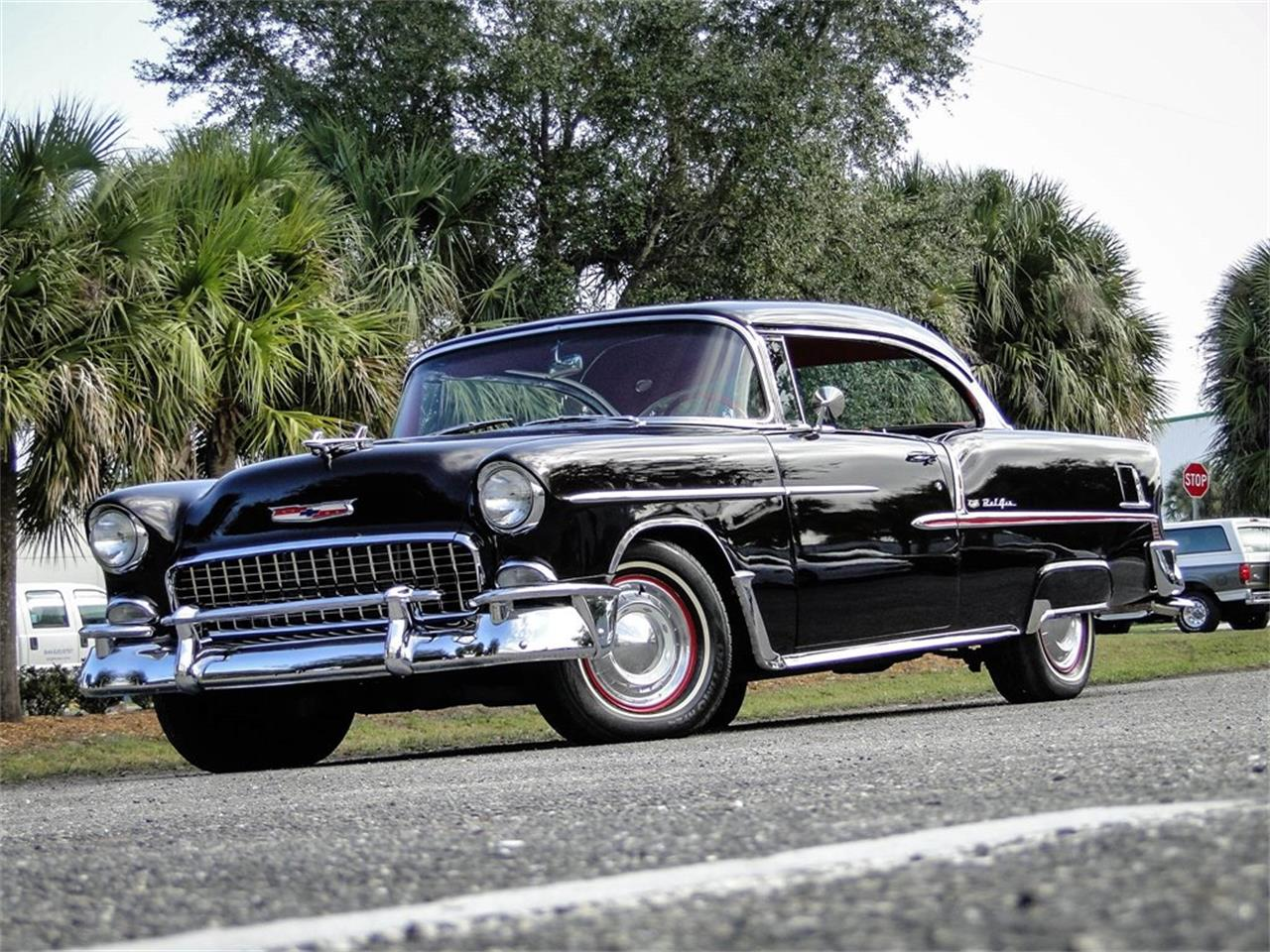 1955 Chevrolet Bel Air (CC-1314387) for sale in Palmetto, Florida