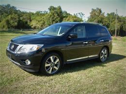 2013 Nissan Pathfinder (CC-1314390) for sale in Palmetto, Florida