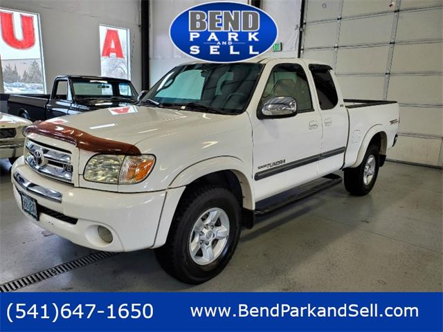 2005 Toyota Tundra (CC-1314395) for sale in Bend, Oregon