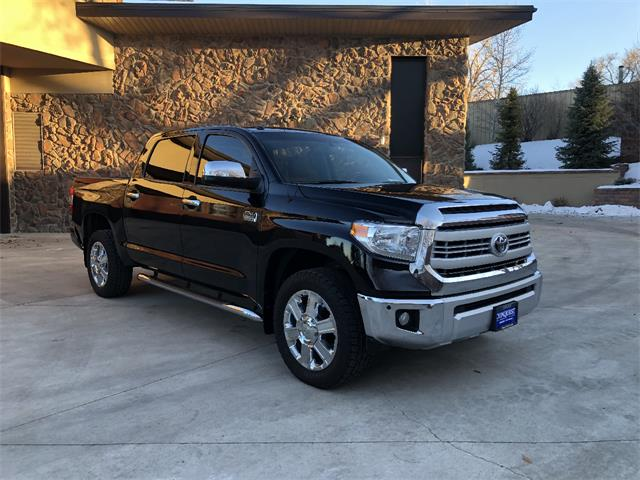 2015 Toyota Tundra (CC-1314397) for sale in Greeley, Colorado