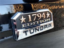 2015 Toyota Tundra (CC-1314397) for sale in Greeley, Colorado
