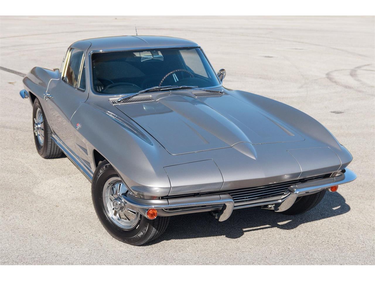 For Sale: 1964 Chevrolet Corvette Stingray in Ocala, Florida