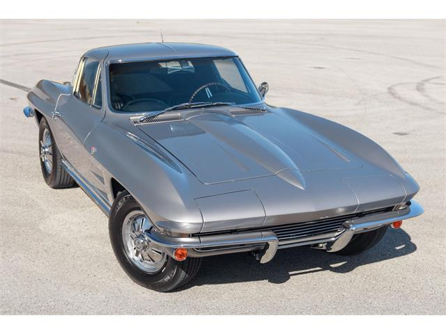 1964 Chevrolet Corvette Stingray (CC-1314402) for sale in Ocala, Florida