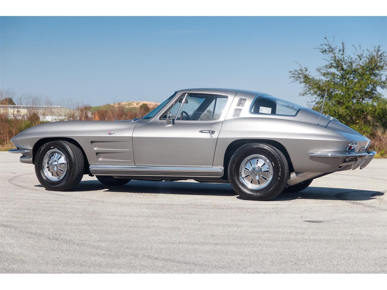 1964 Chevrolet Corvette Stingray (CC-1314402) for sale in Ocala, Florida