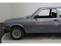 1980 BMW 3 Series (CC-1314414) for sale in Waalwijk, Noord-Brabant