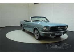 1965 Ford Mustang (CC-1314418) for sale in Waalwijk, Noord-Brabant