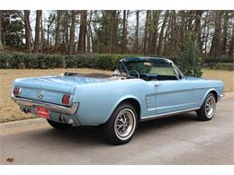 1966 Ford Mustang (CC-1314419) for sale in Roswell, Georgia