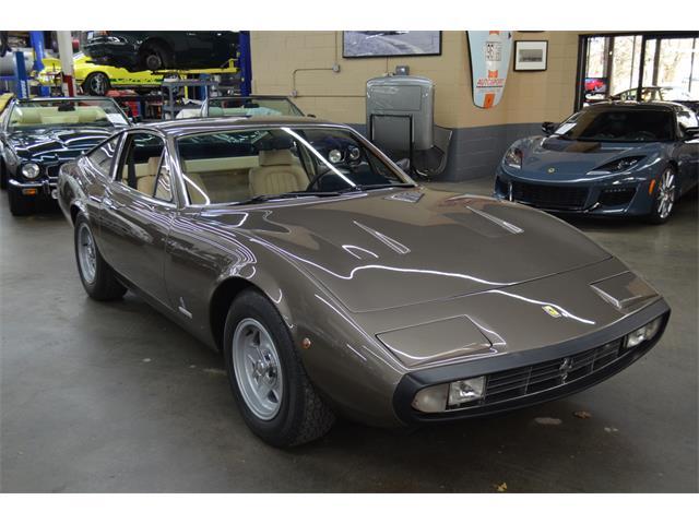 1972 Ferrari 365 GT4 (CC-1314421) for sale in Huntington Station, New York